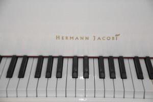 Hermann Jacobi Gerswhin wit