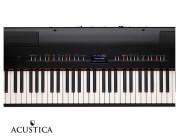 Roland FP-80 zwart