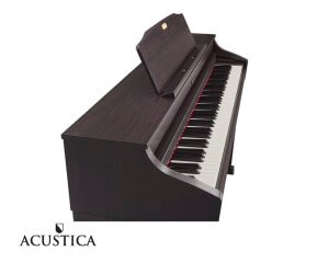 Roland HP-506 bruin