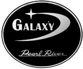 Galaxy Series Pearl River Piano