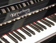 Kayserburg KA-serie