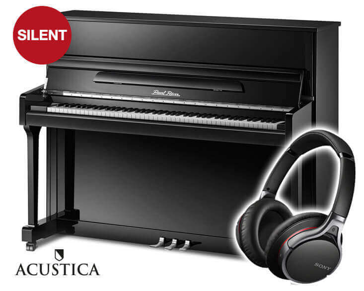 Silent Systeem Piano
