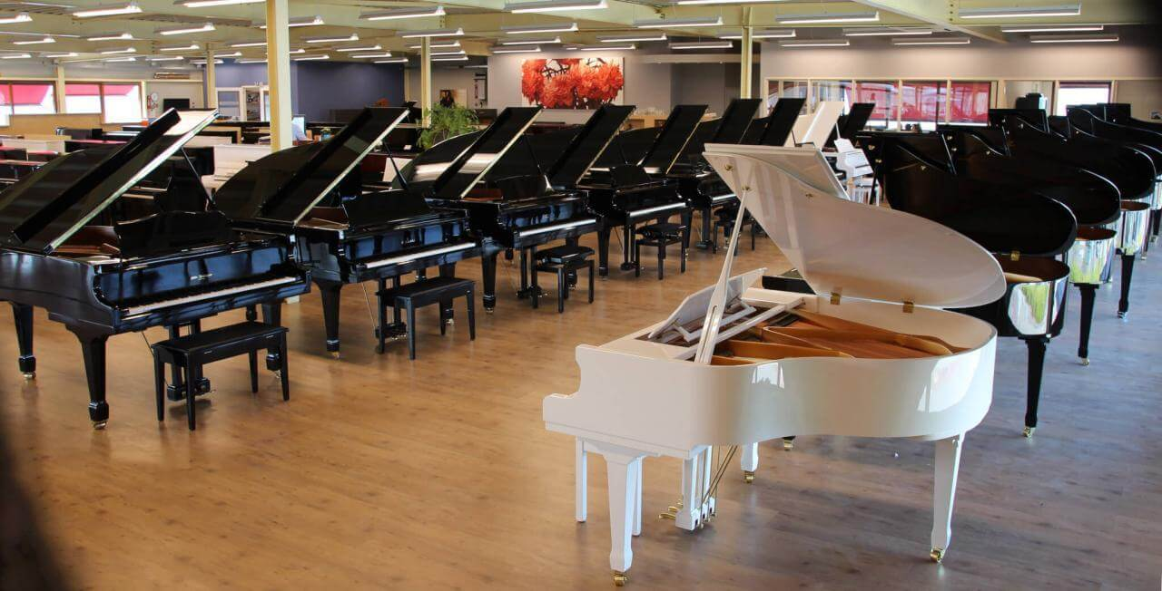 piano kopen in Roosendaal