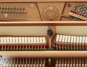 Pearl River Piano C3 Mechaniek