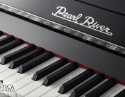 Pearl River Piano C3 keys