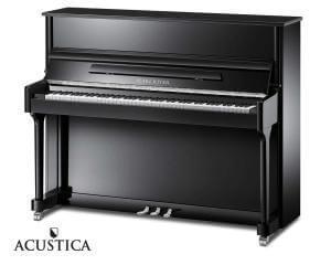 milieuvriendelijke piano