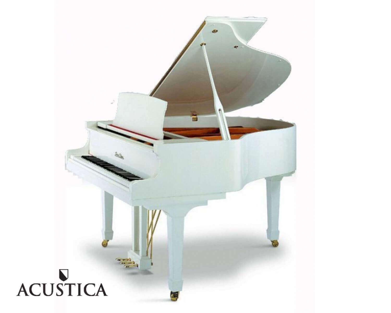 Pearl River GP-148 baby vleugel | Acustica piano\'s en vleugels
