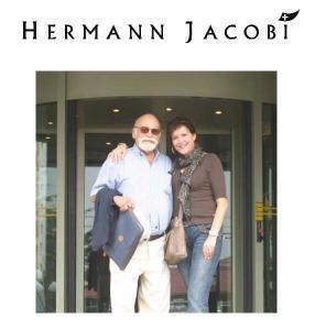 Hermann Jacobi piano