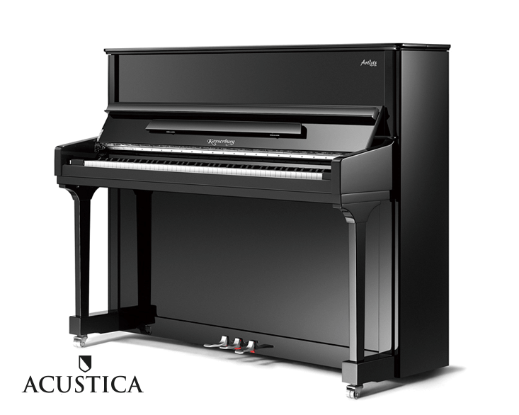 Kayserburg KA1 Piano Kopen