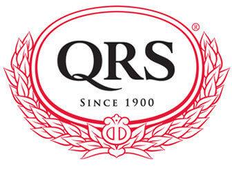 QRS in laten bouwen