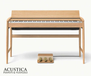 Onwijs Digitale piano kopen | Kies voor een Roland piano! | Acustica.nl CZ-94