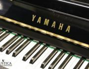 Yamaha U1 piano