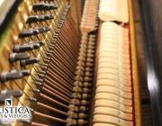 Ritmuller mechaniek piano