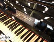 Ritmuller logo piano