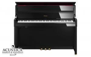 LX17 Roland Pianos