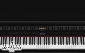 Roland klavier LX17