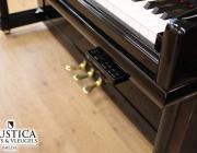 George Steck Piano
