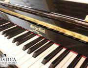 G. Steck piano