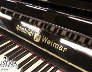 Romhildt-Weimar piano