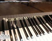 Grotrian Steinweg keys