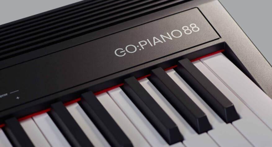 Go Piano