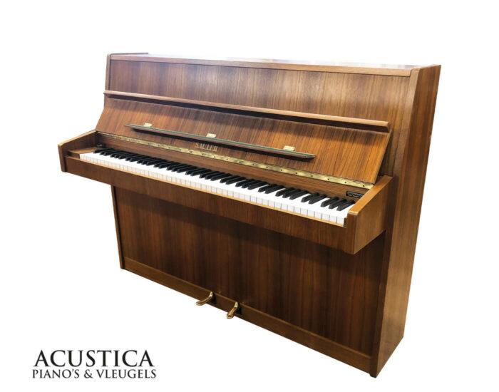 Sauter piano